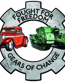 Gears of Change Classic Car Show and Fought for Freedom Military Show | 17th & 18th June 2017